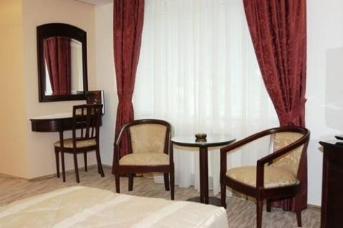 Mobilier de hotel Bolero
