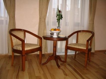 Mobilier de hotel Romantique